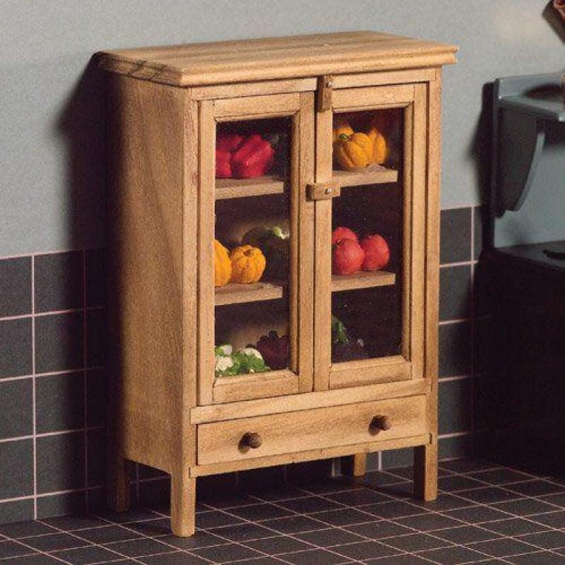 Wooden Meat Safe (L)
