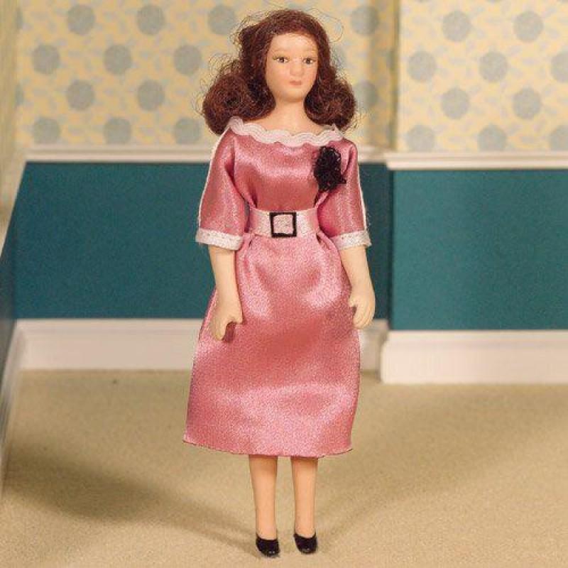 Margot Doll 140mm
