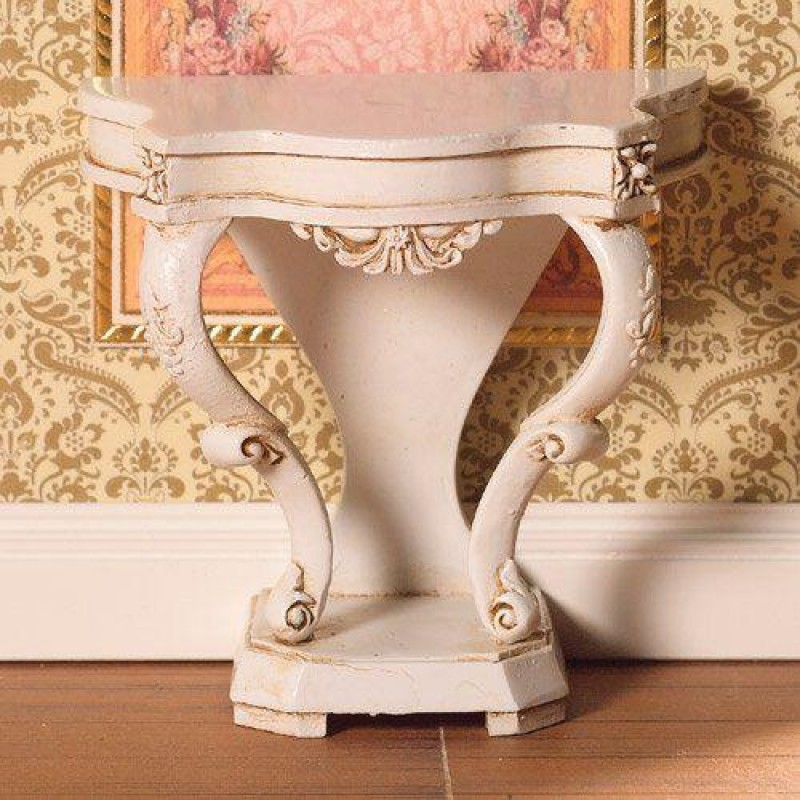 French-style Console Table (PR)