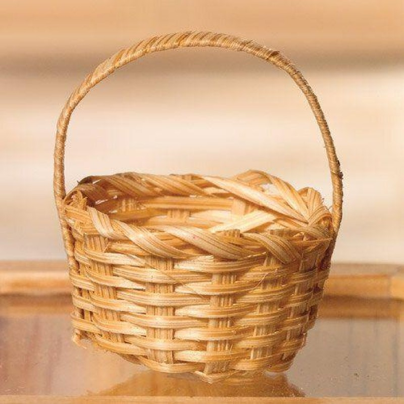 Small Carry Basket
