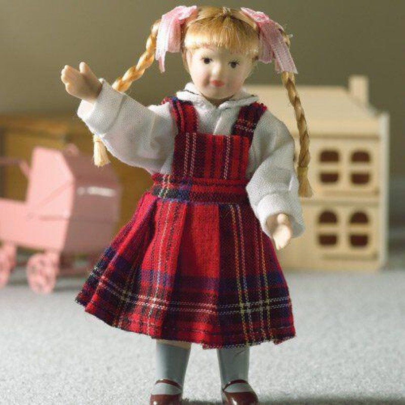 Kirsty Doll 95mm
