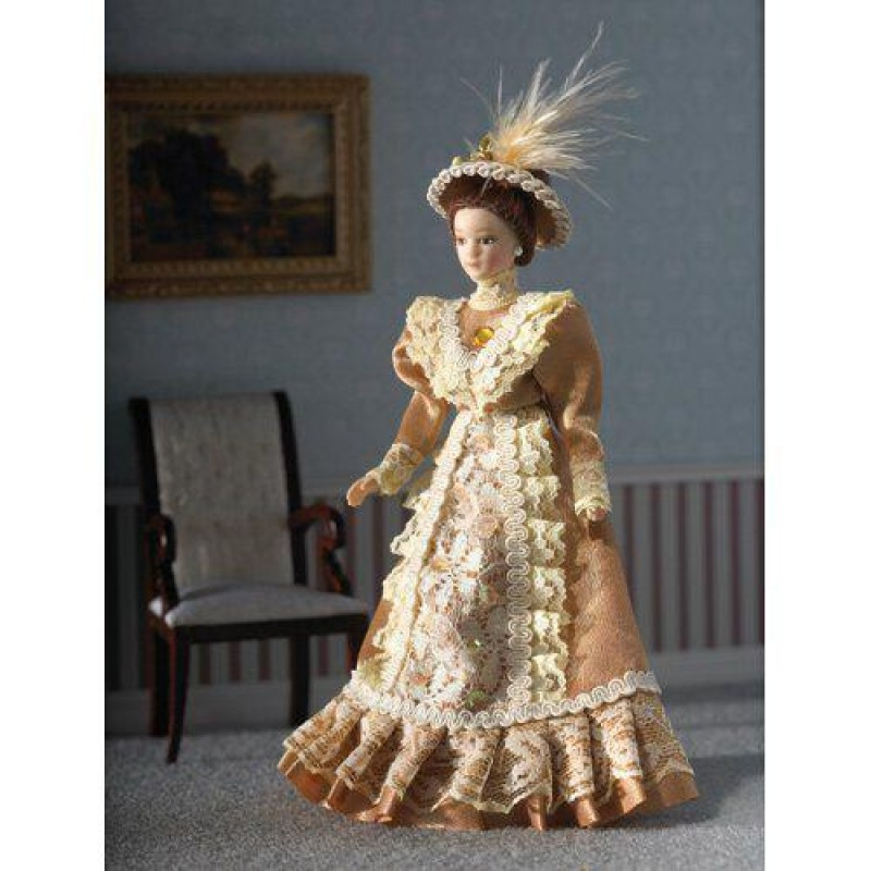 Constance Doll 150mm