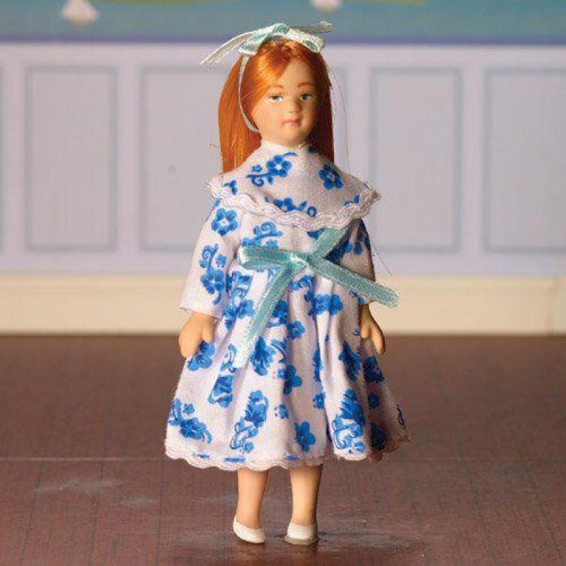 Megan Doll 110mm