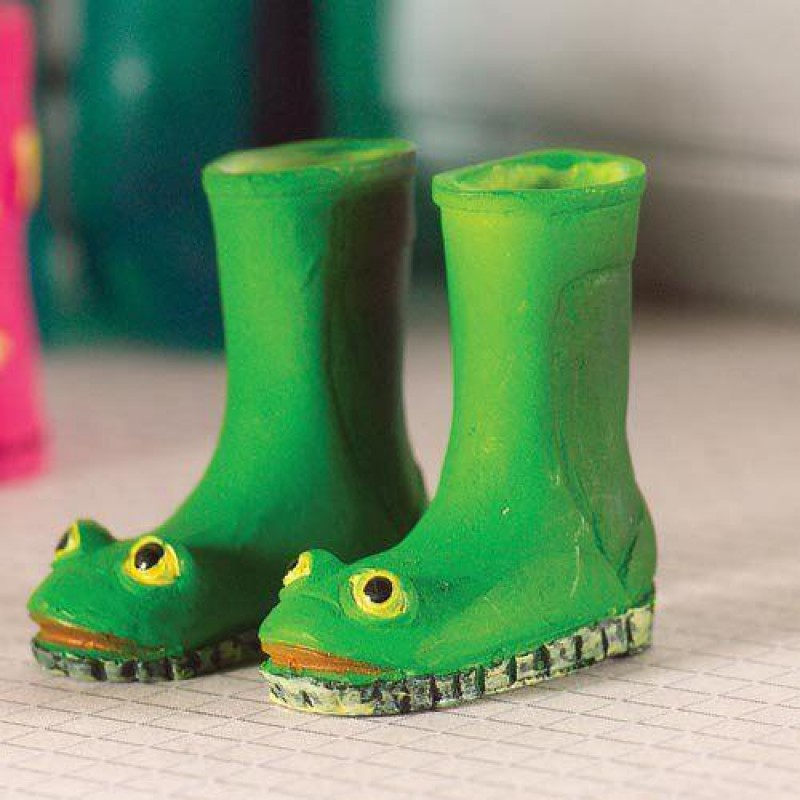Froggie Wellies (PR)