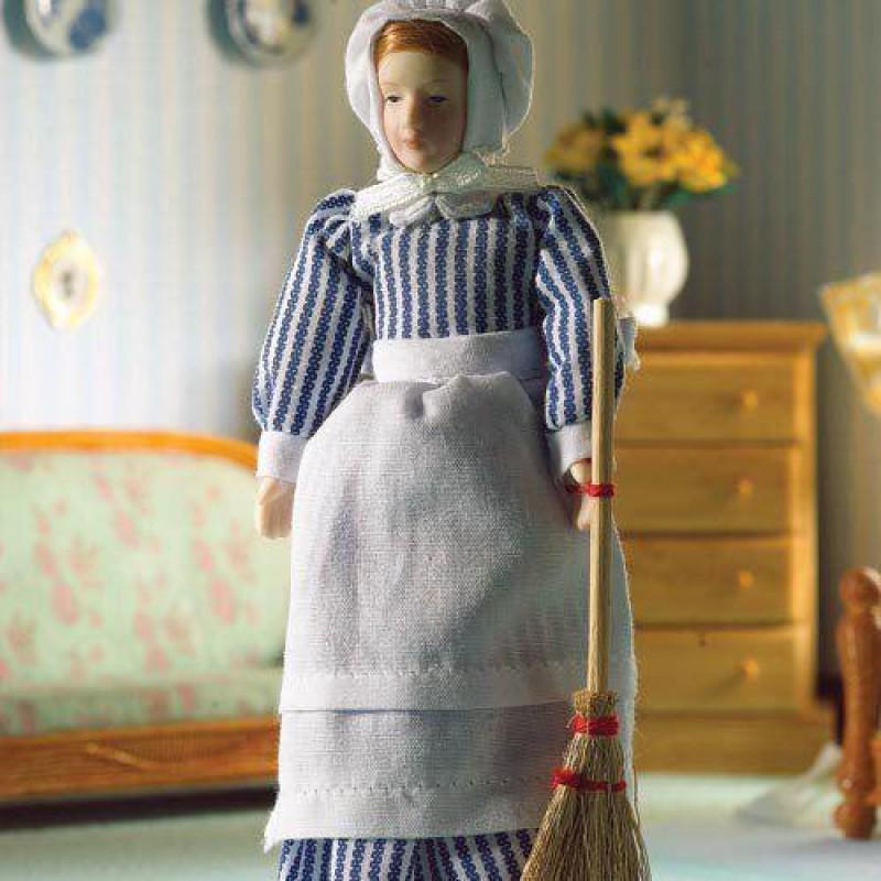 Rennie the Kitchen Maid Doll 145mm