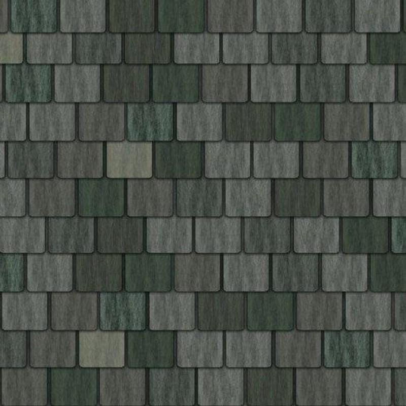 Large Grey Roof Tile Sheet 430 x 950mm
