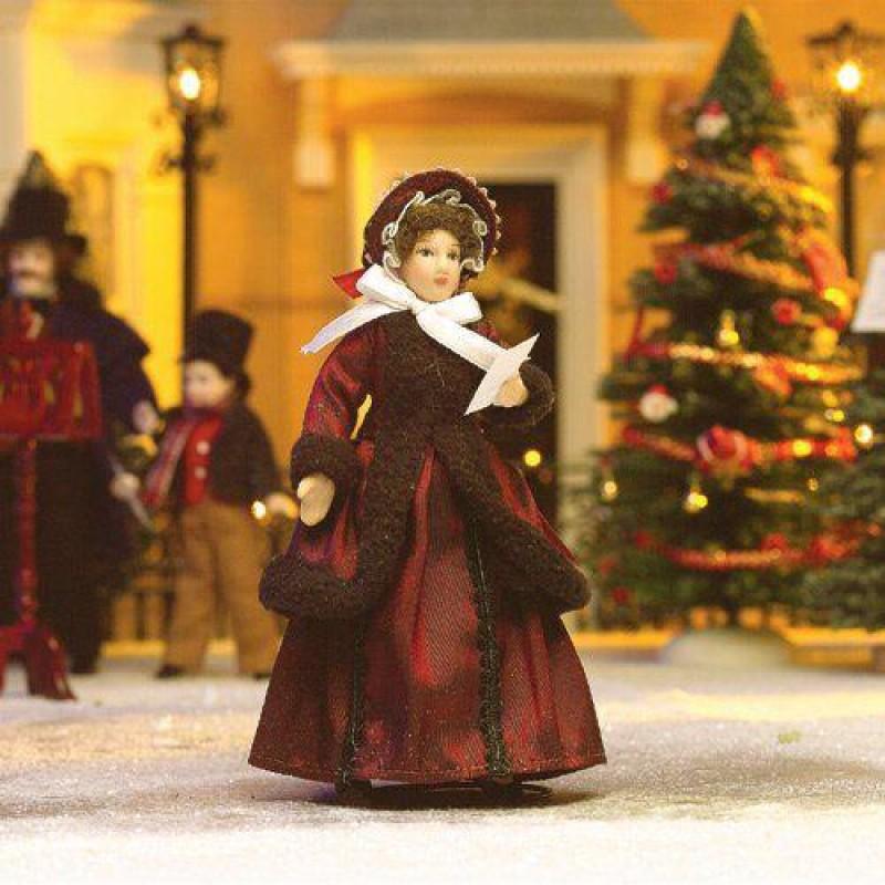 Carolin Doll 145mm
