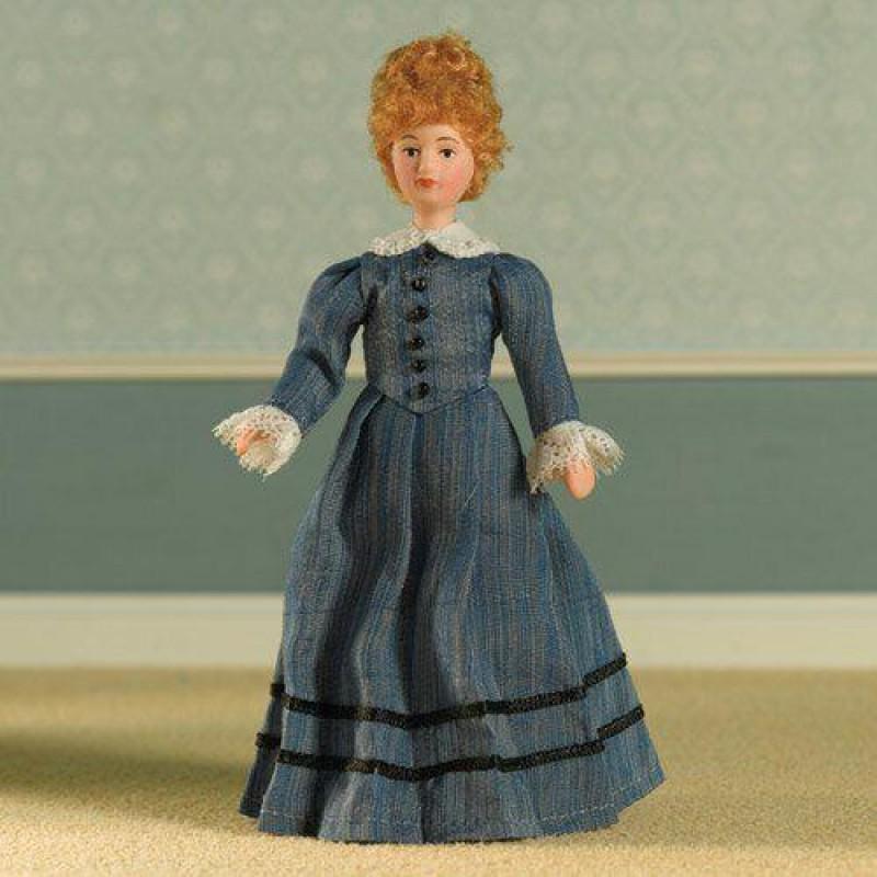 Miss Mason Doll 135mm