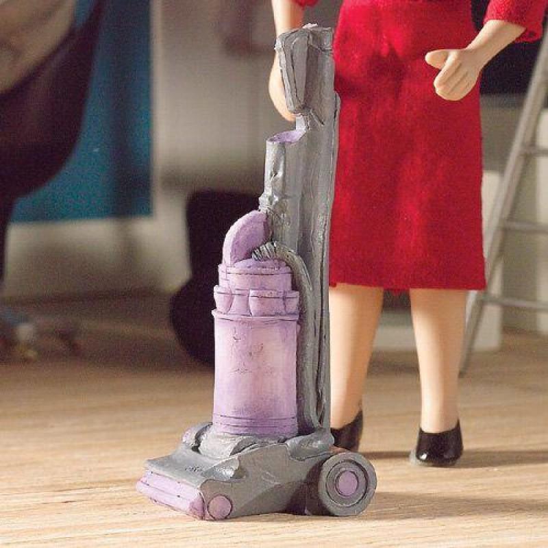 Modern Vacuum Cleaner (PR)