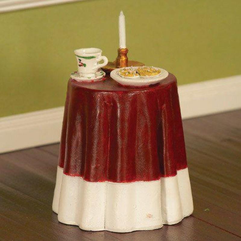 Santas Snack Table (PR)