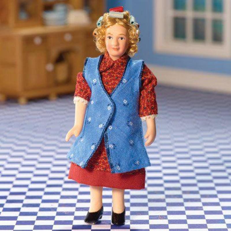 Grandma Enid Doll 130mm