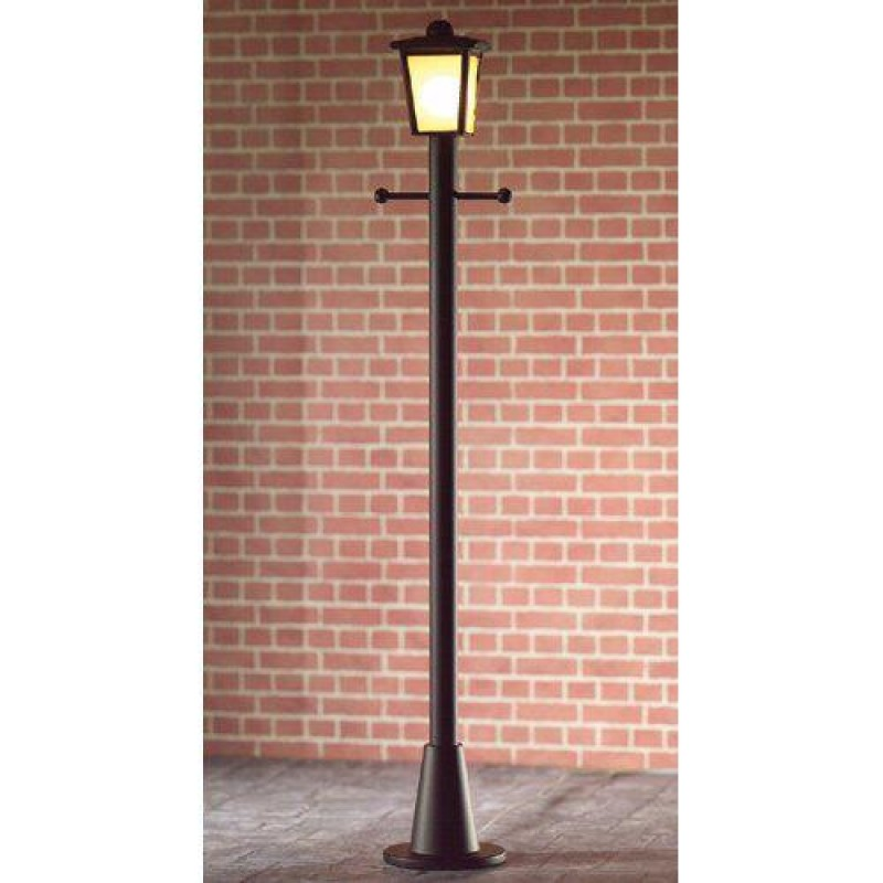 Large Victorian Street Lamp 241 x 40mm