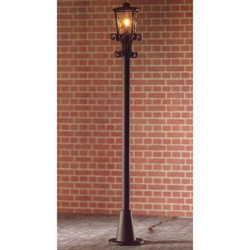 Victorian Street Lamp 240 x 35mm