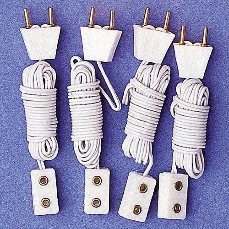 Light Sockets, 4 pcs