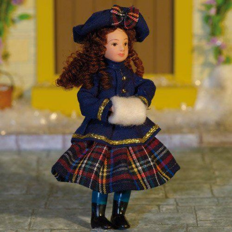 Daniella Doll