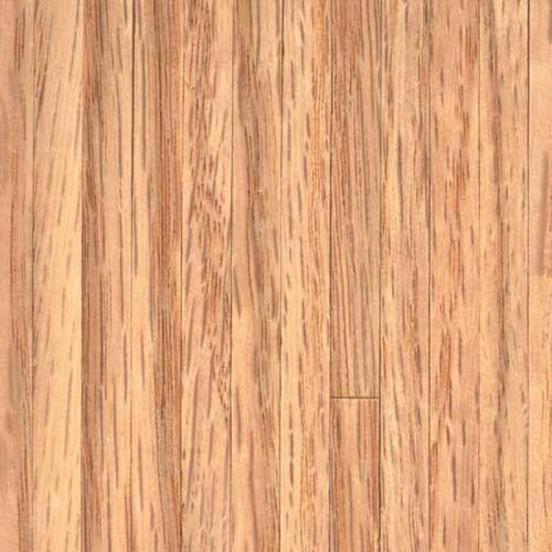 Real Redwood Flooring 430 x 275mm