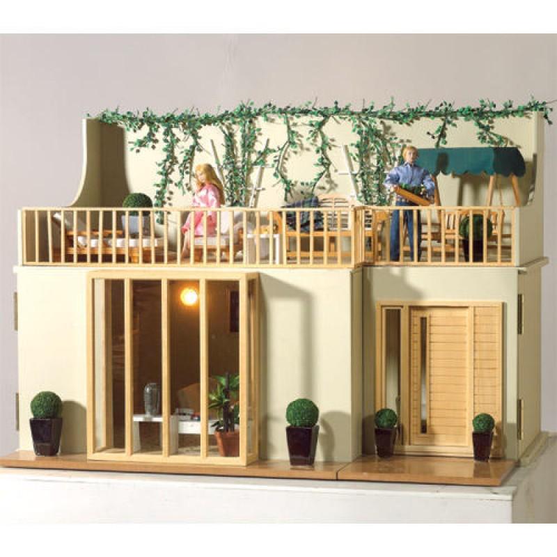 Lake View Garden Room Kit