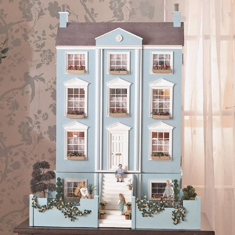Classical Dolls House
