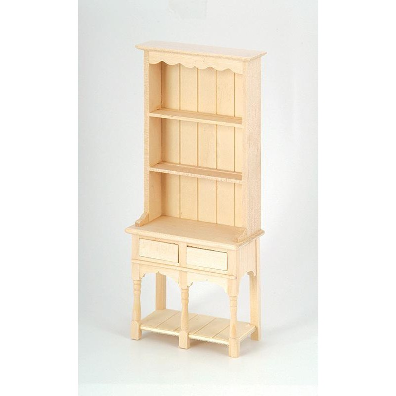 Two drawer dresser