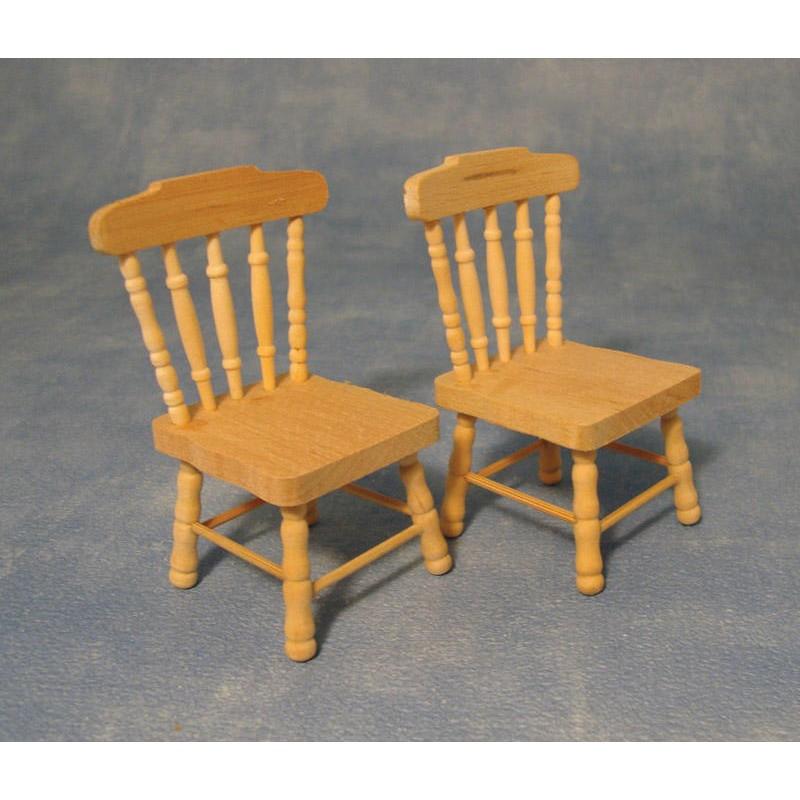 Kitchen Chair, 2pcs