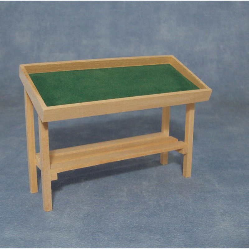 Stall Table