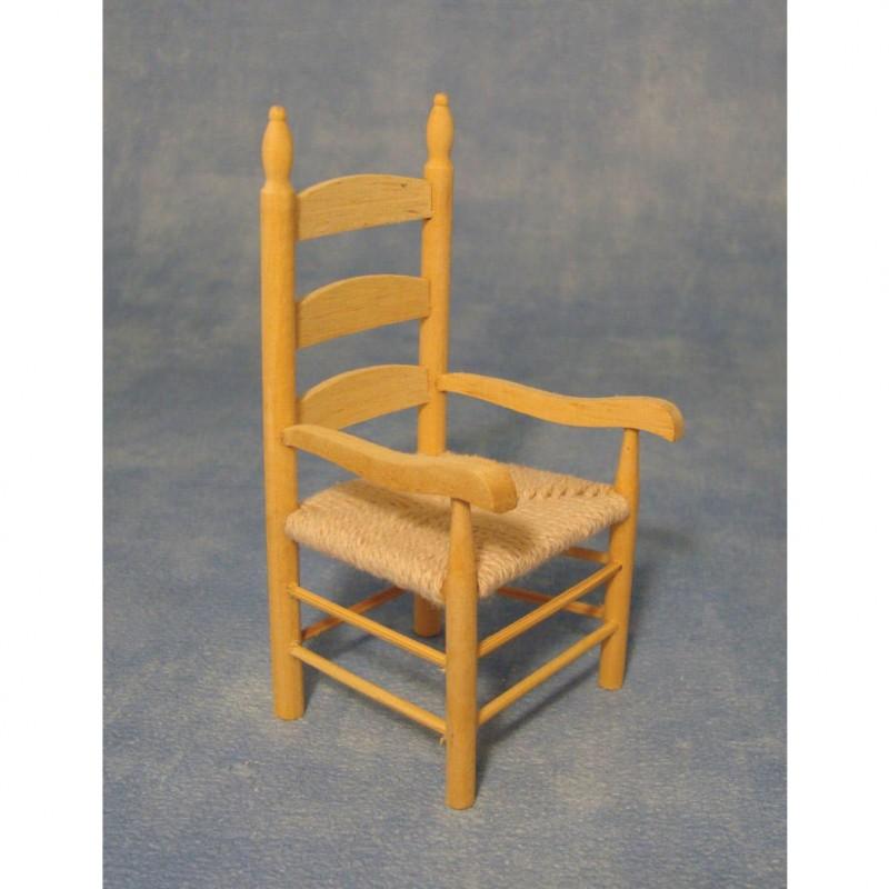 Rush Seat Chair