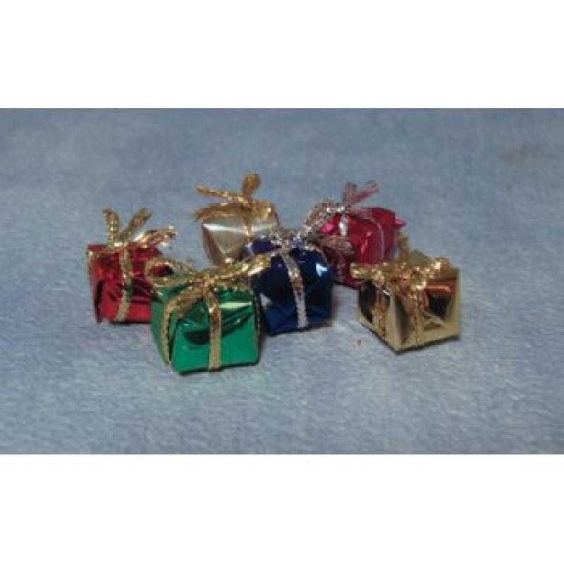 Presents 10mm 6 pieces