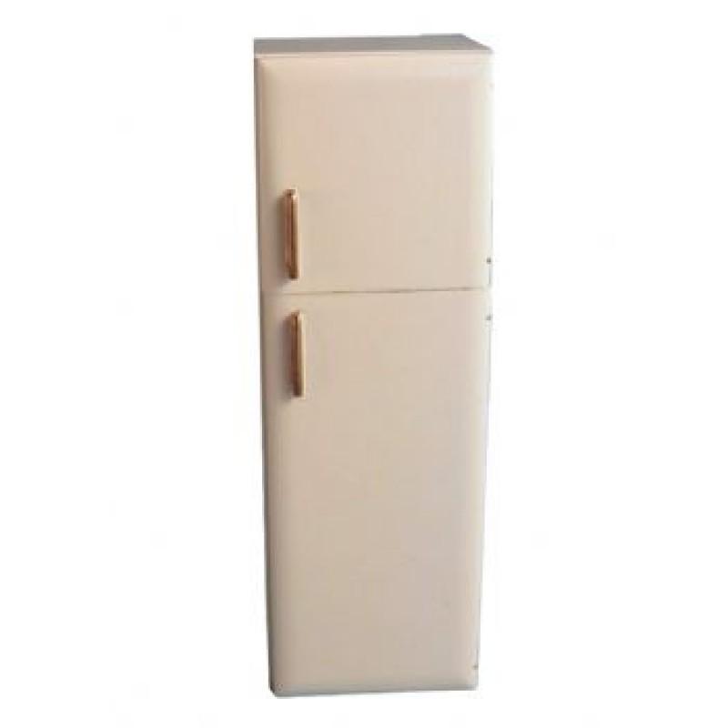 Modern Tall Fridge Freezer