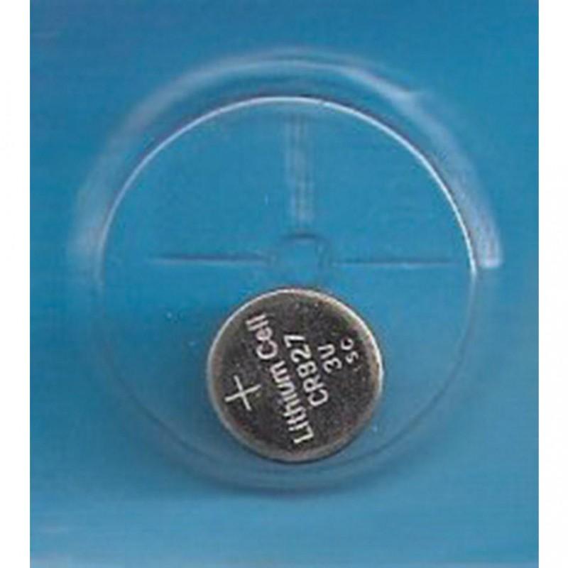 CR927 lithium battery