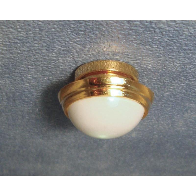 Globe LED Ceiling Light