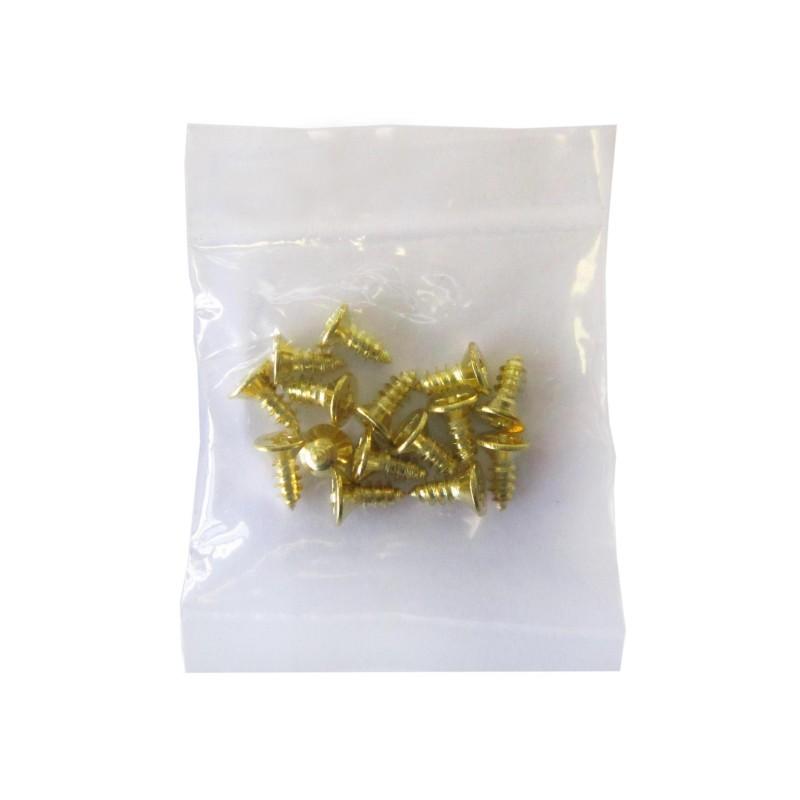 15 screws per packet