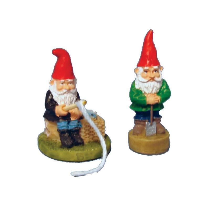 Garden Gnomes, 2 pieces