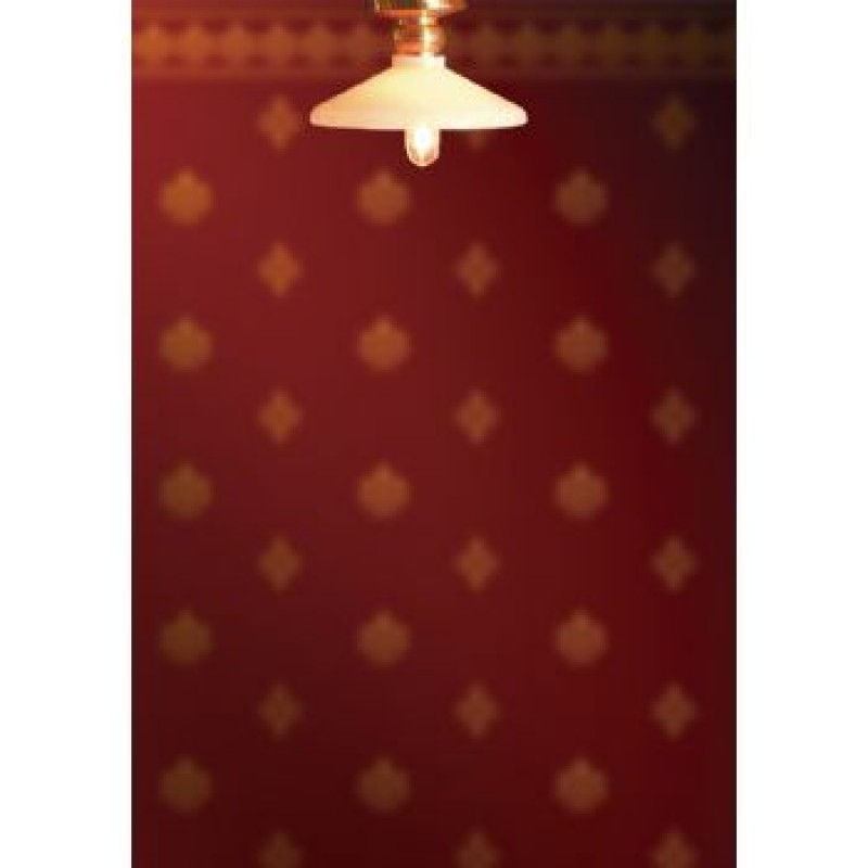 Short Ceiling Light - Coolie