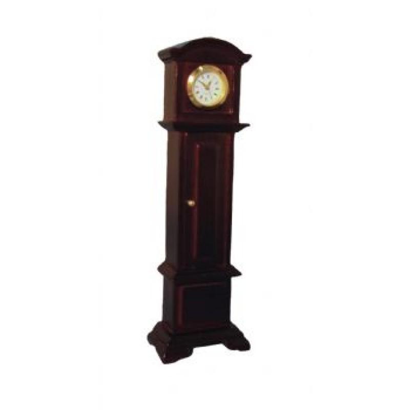 Mahogany Working Grandfather Clock