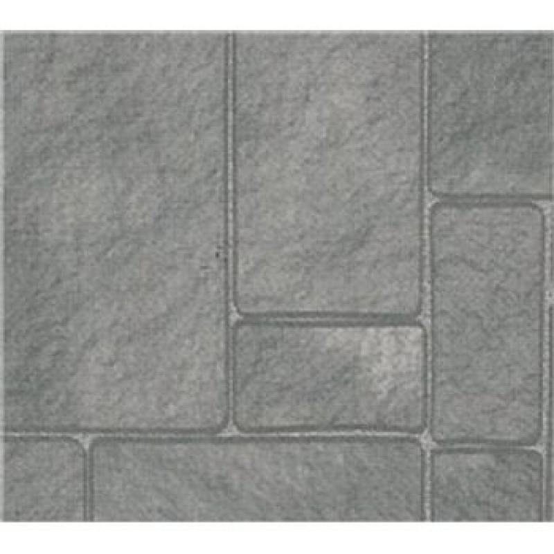 Worn Flagstones Paper