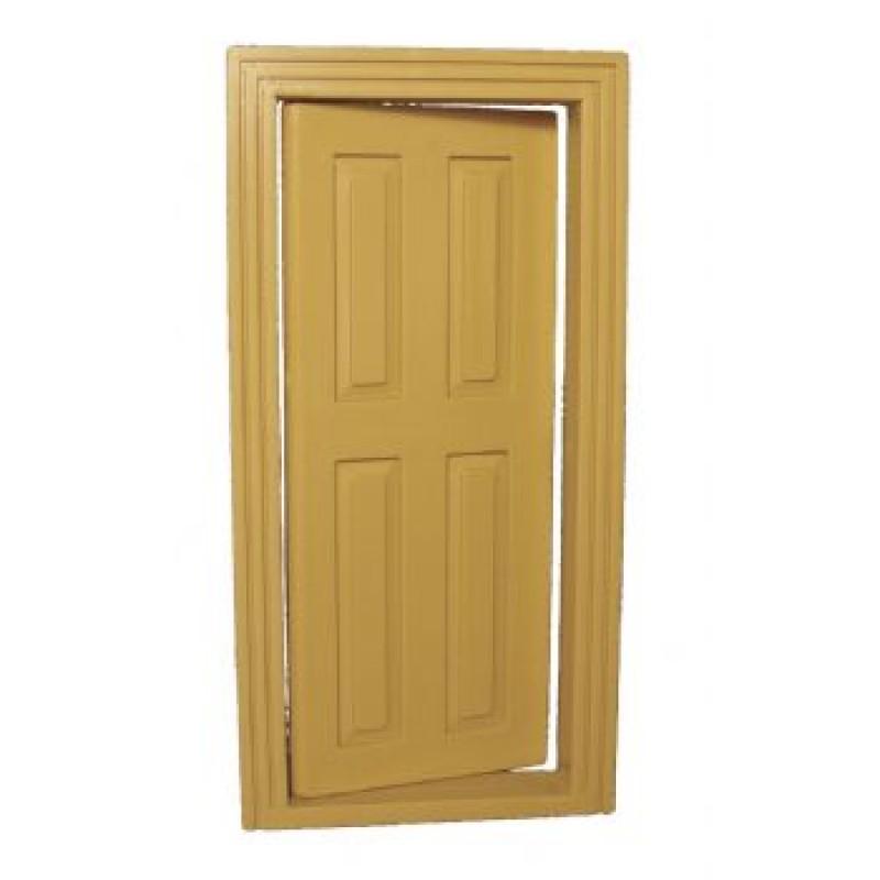 Plastic Internal Door
