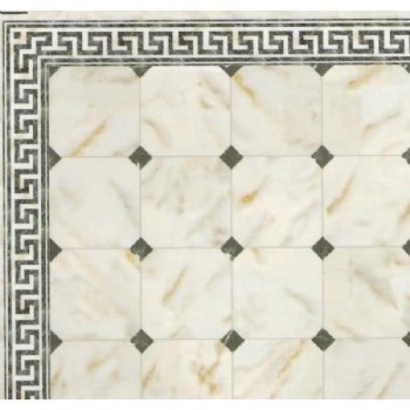 Harlequin Petite Marble Floor Card