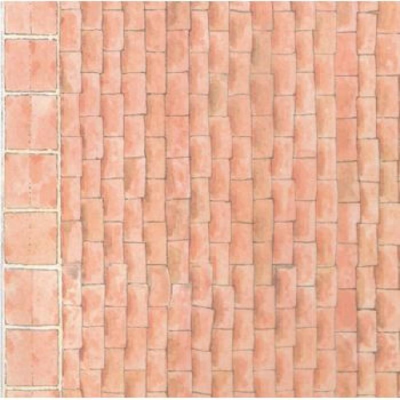 A3 Georgian Roof Tiles