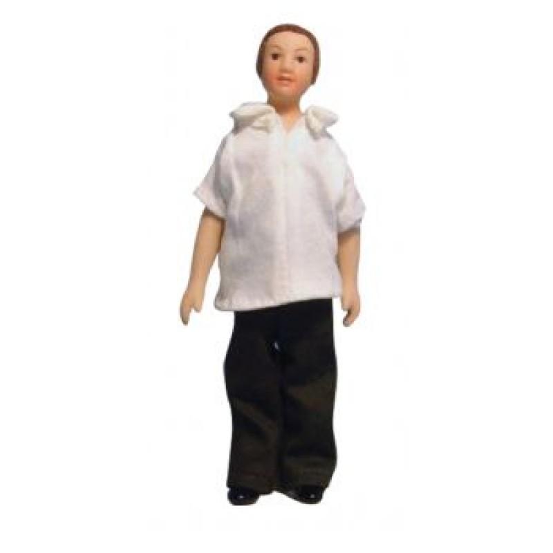 Modern Man Doll in Jeans