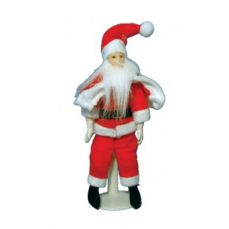 Father Christmas Doll