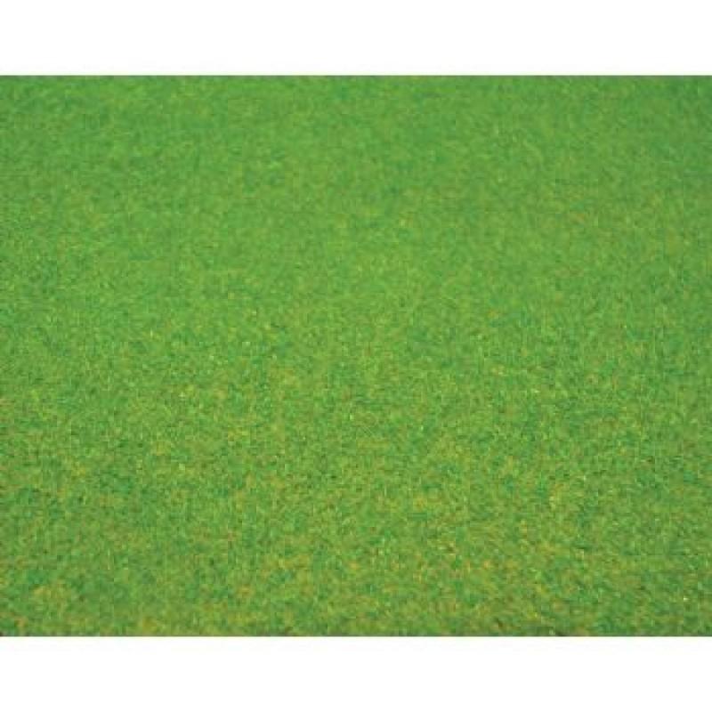 No15 Medium Green Landscape Mat