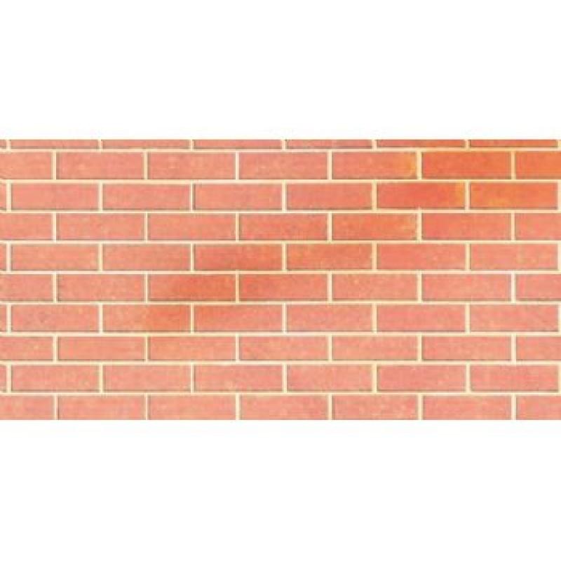 Red Brick Paper