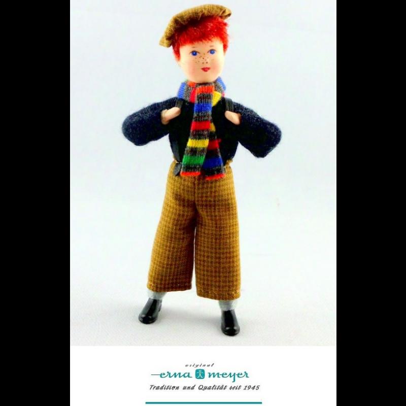 Traditional Boy Doll
