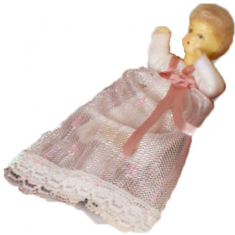Traditional Baby Doll