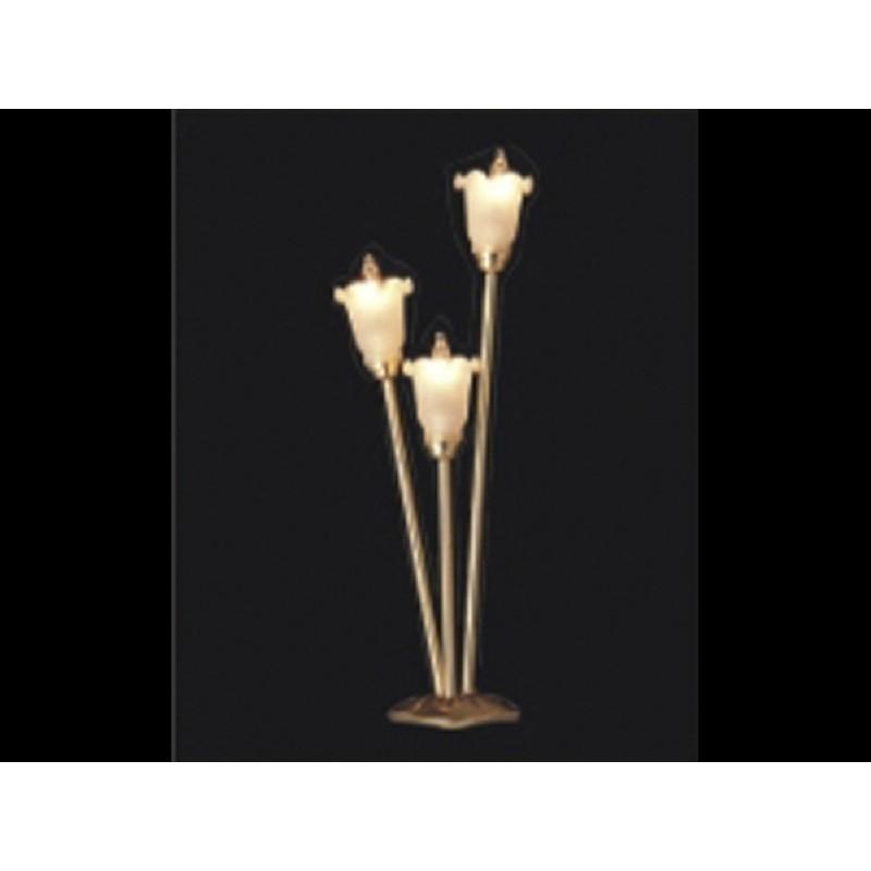 3 Tulip Shade Standard Light