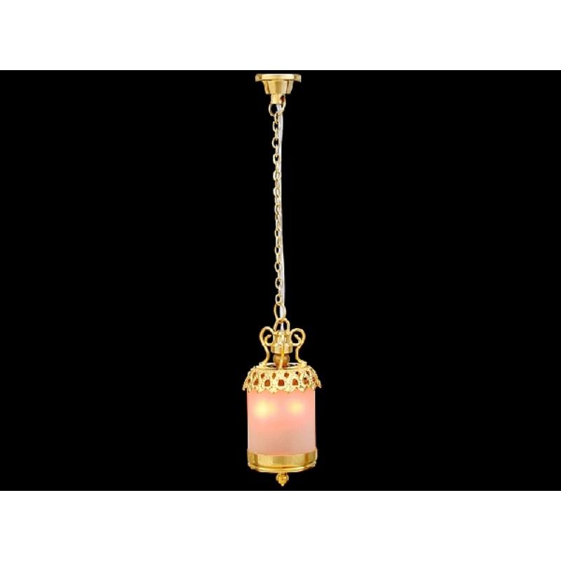 Softlight Birdcage Lamp