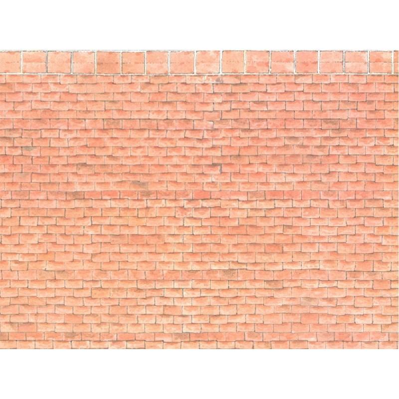 Georgian Roof Tiles Paper