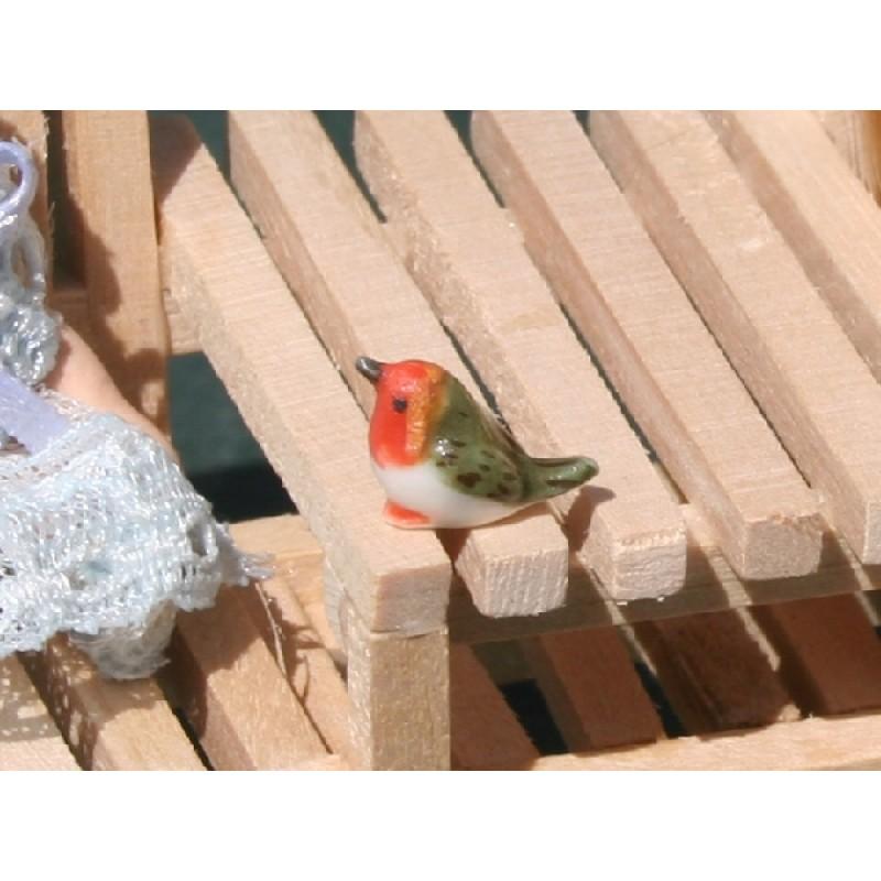 Little Robin (Bone China)