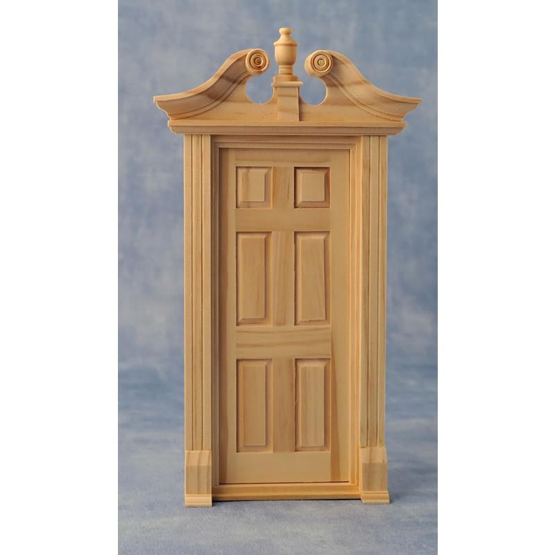Dolls House Emporium Grosvenor Door