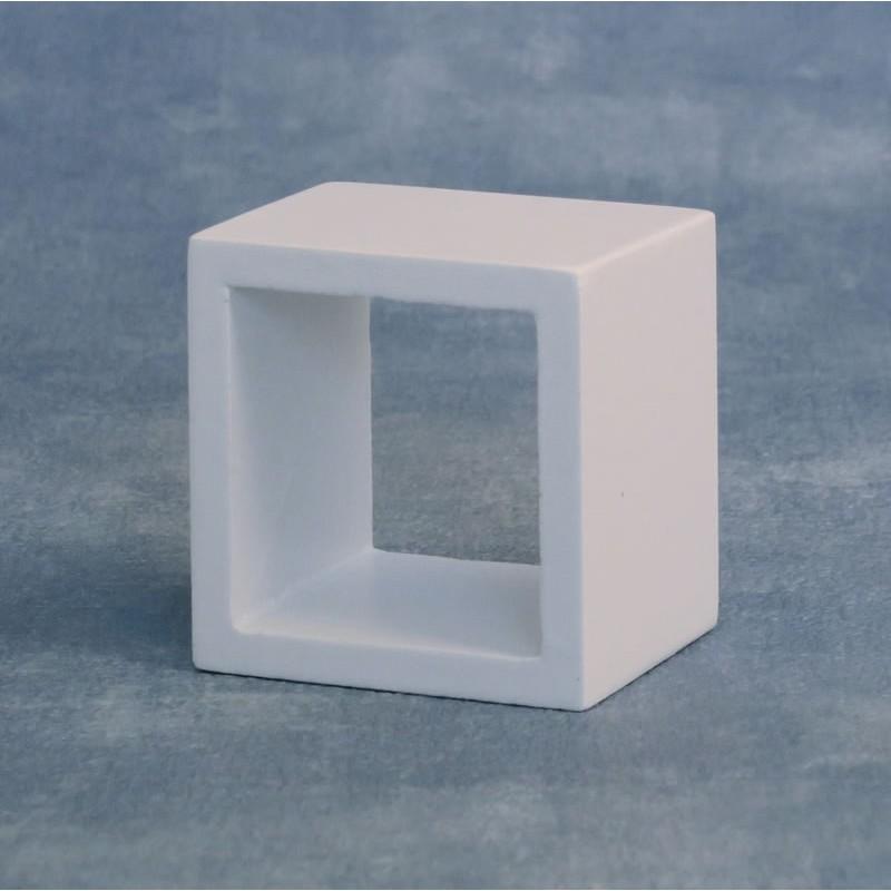 White Storage Unit 1x1